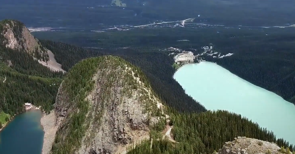 Parque Nacional de Banff